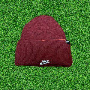 🏁  Nike Beanie Hat 🏁